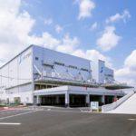 シモハナ物流、大阪・高槻で西日本最大級の3PL対応低温物流センター完成