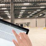 プロロジスとアイキュージャパン、物流施設用LED照明の制御・使用状況可視化システムを共同開発