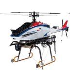 ヤマハ発動機、ケニアで産業用無人ヘリの物流などへの利用実証実験へ