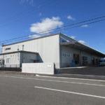 日本通運、岩手・北上で2500平方メートルの新倉庫完成
