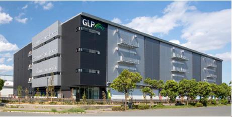 日本GLP、神戸市の六甲アイランドで3・2万平方メートルのマルチ型物流施設が完成