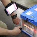 フレクト、丸井グループのムービング向け館内物流システムを開発