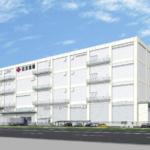 住友倉庫、神戸のポートアイランドに約5万平方メートルの新倉庫建設へ