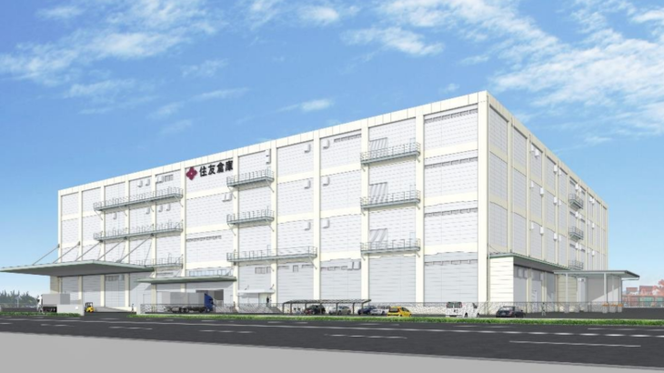 住友倉庫が2年連続環境債発行を計画、総額100億円見込む