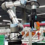 【動画】米ロボットメーカーのライトハンド・ロボティクスが日本法人設立