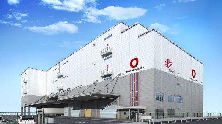 大和物流、地主の阪急電鉄と連携し京都市のセンターを延べ床面積約4倍に建て替えへ