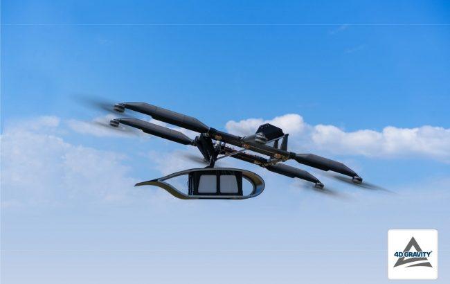 エアロネクストとACCESS、物流に活用可能な高性能ドローンを共同開発へ
