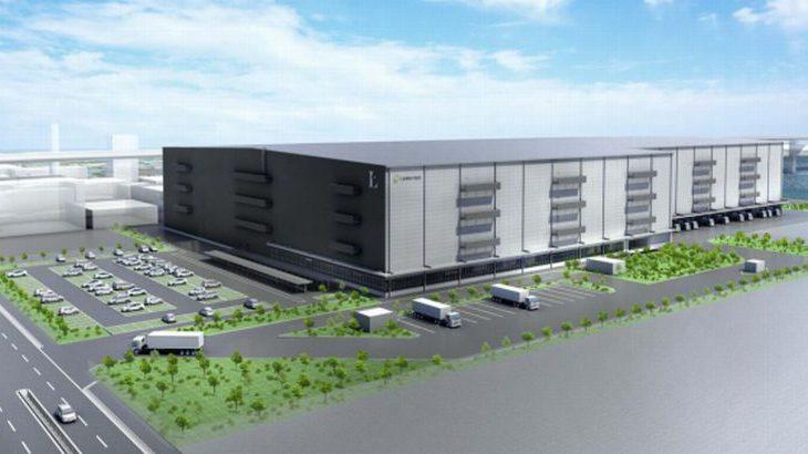 日鉄興和不動産、兵庫・尼崎で10・1万平方メートルのBTS型物流施設開発へ