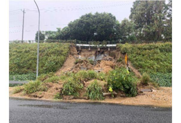 【災害】大雨で東関道や圏央道など一部通行止めに