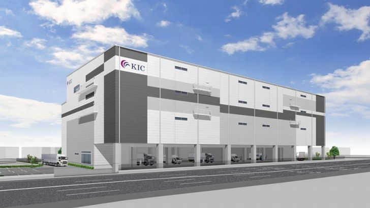 KICアセット・マネジメント、埼玉・春日部で2・1万平方メートルの物流施設開発