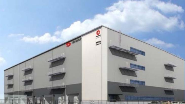 SBSロジコム、横浜・幸浦エリアで10月に大和ハウス開発の新拠点完成