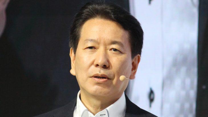 日野自動車・下社長、Hacobuと連携し運送事業者向けサービス開発継続に意欲