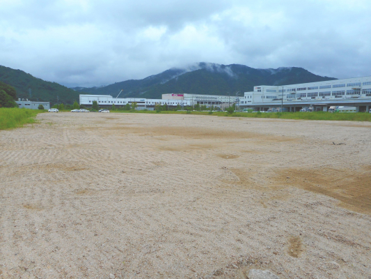 GLR、広島で延べ床面積5・3万平方メートルのマルチテナント型物流施設開発へ