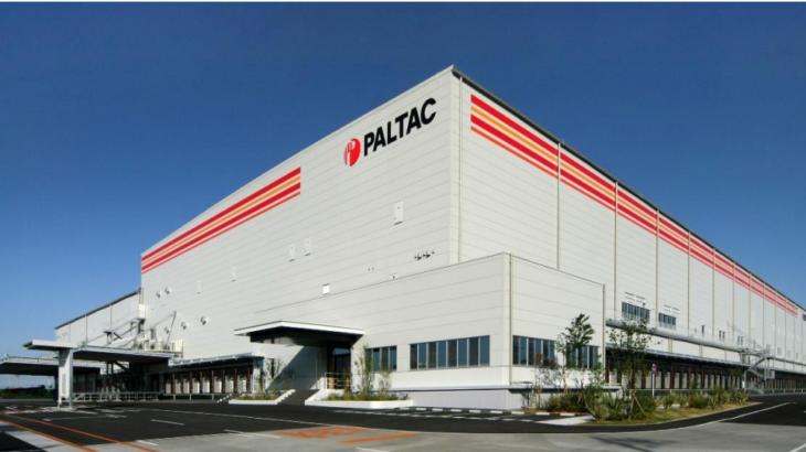 PALTAC、埼玉・杉戸町でAIやロボット駆使し省人化・自動化徹底した新センターが完成