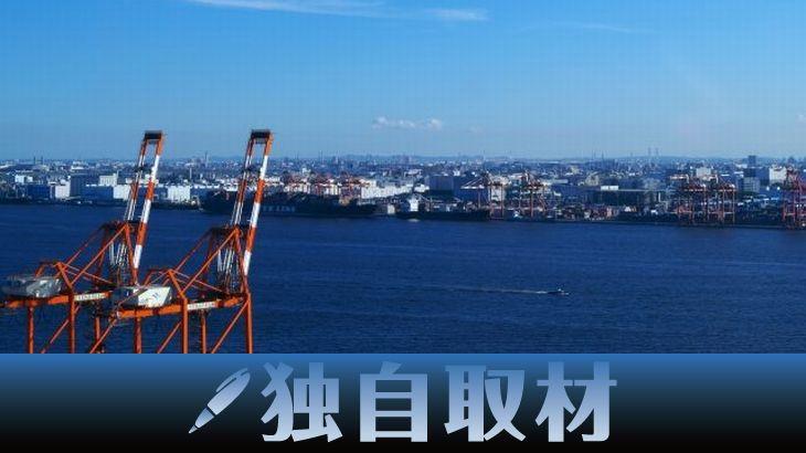 """【独自取材】物流施設供給、20年は""""巨人3社""""でマルチ型103万平方メートル超見込む"""