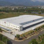 ニッコンHD、ベトナム現法がダナンで新倉庫開設