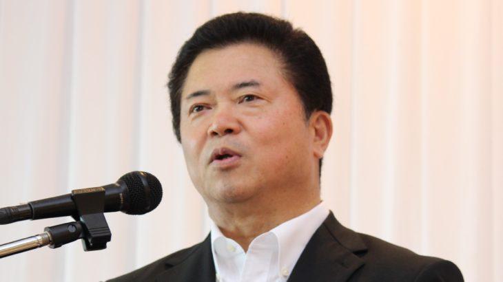 プロロジス・山田社長、「千葉県は首都圏の物流に重要」と強調