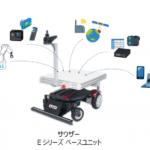 Doog、物流ロボット「サウザー」改良へ連携パートナーを募集