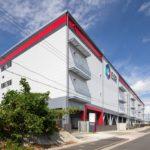 ESR、名古屋市で3・5万平方メートルのマルチテナント型物流施設が完成