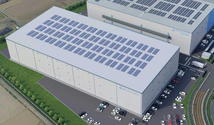 三井倉庫、医療機器メーカー2社から物流業務受託