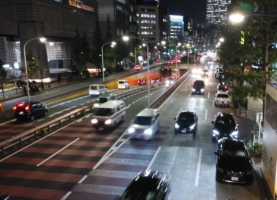 【動画】三菱商事とNTTが蘭デジタル地図大手への3割出資完了、物流向けサービスを20年中にも開始目指す