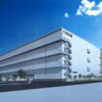 日本通運、埼玉・久喜で国内4カ所整備の第3弾「東日本医薬品センター」着工