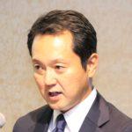 日本GLP・帖佐社長、中部や関西でも大規模多機能型物流施設「ALFALINK」開発に意欲
