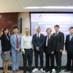 エアロネクスト、「空飛ぶロボット」の実現目指し中国・深圳に研究開発拠点設置へ