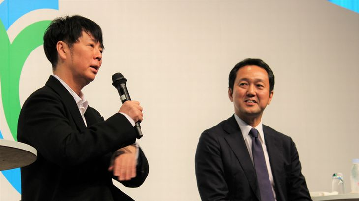 日本GLP・帖佐社長、「ALFALINK」ブランドの海外輸出も視野