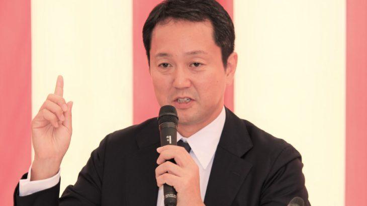 """日本GLP・帖佐社長、""""地域と共生の物流施設""""重視を強調"""