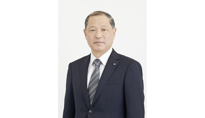 ヨコレイ新社長に松原取締役冷蔵事業本部長が昇格へ