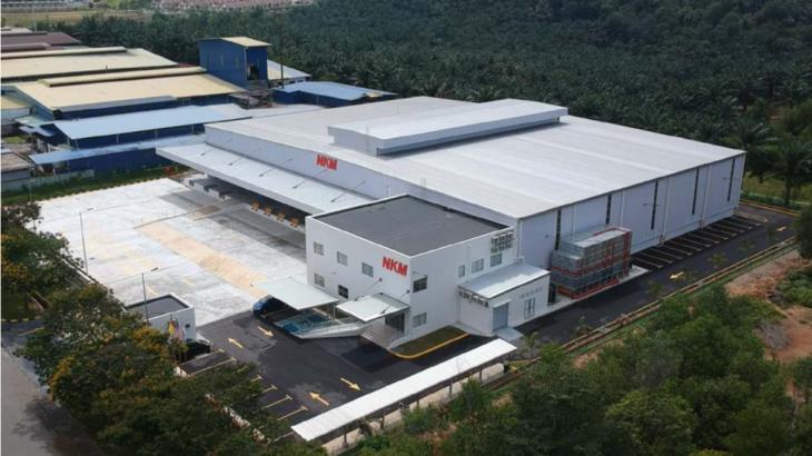 ニッコンHD、マレーシア現法の新倉庫が完成