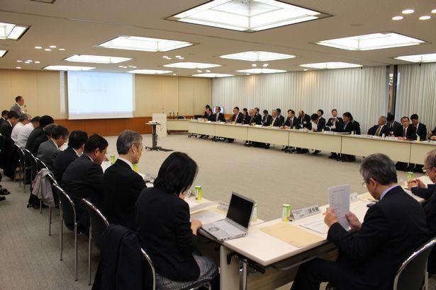 政府が「食品流通合理化検討会」の初会合を開催