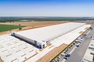 西部ガス、収益拡大へ三菱商事などと米国で物流倉庫開発に参入