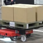 ZMP、最大800キログラム可搬の「CarriRo」新タイプ出荷開始