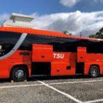 高速バスで貨客混載、初の総合化計画認定