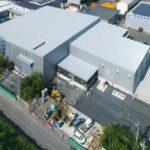 丸運、栃木・真岡の物流センターに第3倉庫を開設