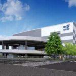 サンゲツが大阪に1・3万坪の新たな物流拠点、21年1月稼働目指す