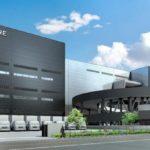 CREが大阪初の物流施設開発案件、交野市で着工
