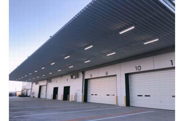 澁澤倉庫、埼玉・三芳町に9770平方メートルの新倉庫開設