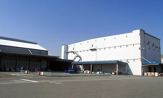 ダイセル物流、神奈川・愛川町の物流センター内に危険品倉庫を増設