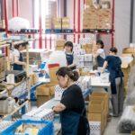 CBRE、インアゴーラの物流施設移転をサポート