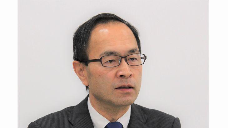 佐川グローバルロジ・林取締役、センターへのロボット導入に積極姿勢