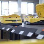 日本GLPと三井物産が物流施設の作業自動化へロボット提供の新会社設立、「RaaS」普及目指す