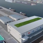兵機海運、神戸港で20年1月めどに危険物倉庫稼働へ