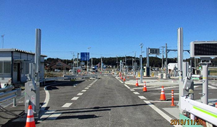 【災害】高速道路復旧状況(圏央道、常磐道、上信越道)