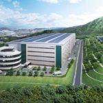 プロロジス、大型開発中の兵庫・猪名川で2棟目のマルチ型物流施設建設を発表