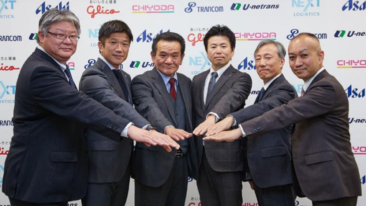日野自動車とトランコムが資本・業務提携