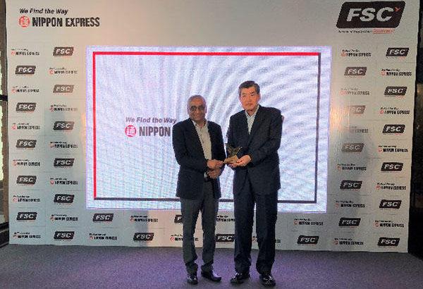 日本通運がインドの3PL大手FSCと業務提携、20年1月にスタート