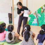 小学生よ、ESRの物流施設で冬休みに英語を学ぼう!